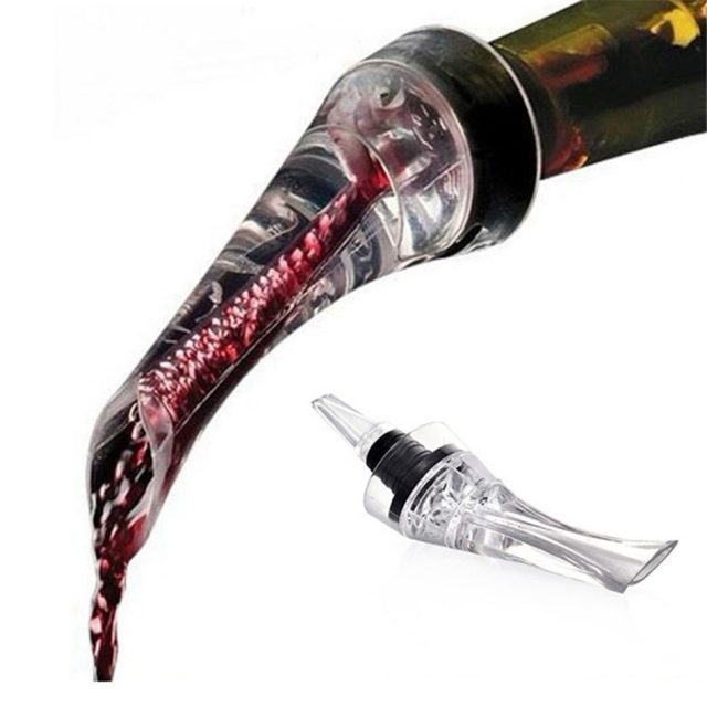 High Quality Wine Pourer