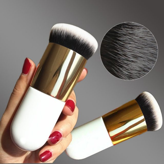 Makeup Professional Foundation Brushes