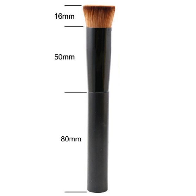 Professional Brush for Liquid Cream