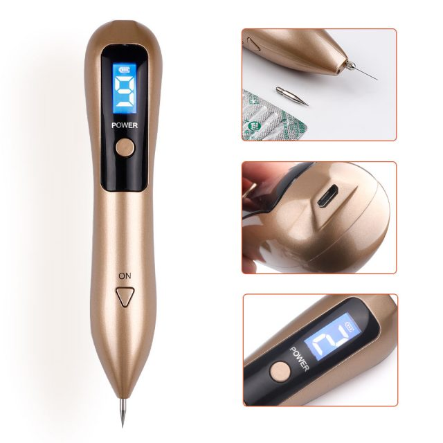 Electric Dark Spot Removal Pen
