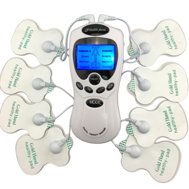 Multifunctional Slimming Relaxing Electric Body Massager