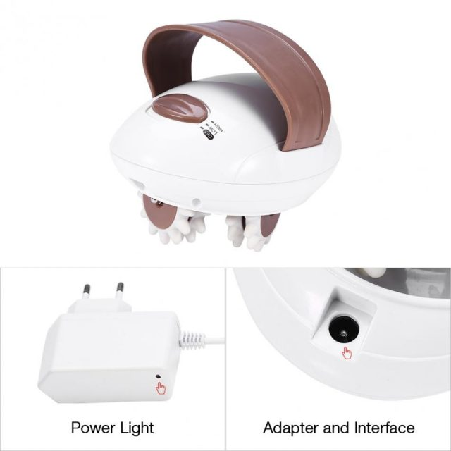 Electric Full Body Slimming Massager