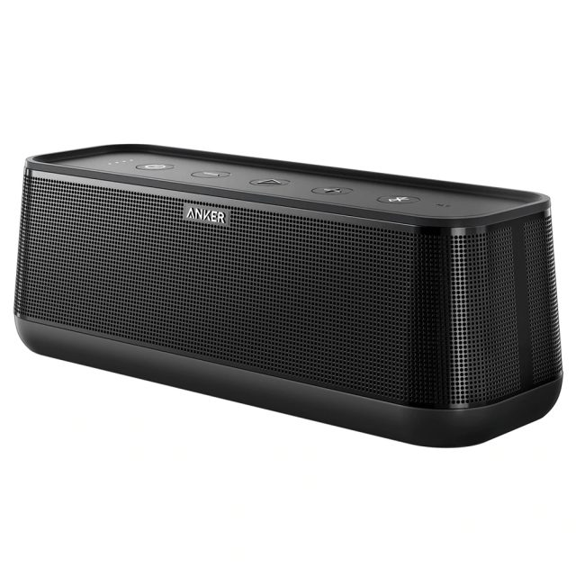 Bluetooth Speaker with Superior Bass and High Definition Sound