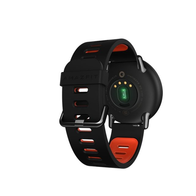 Bluetooth Smart Watch with GPS and Compass