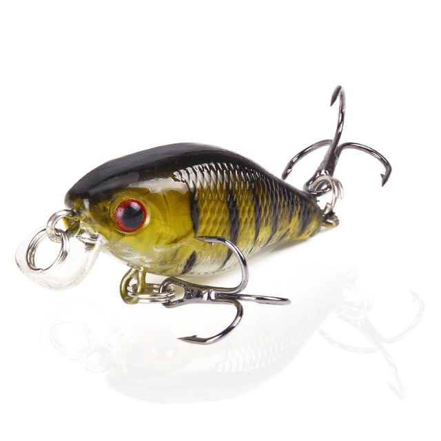 Floating Fishing Lures 5.5 cm