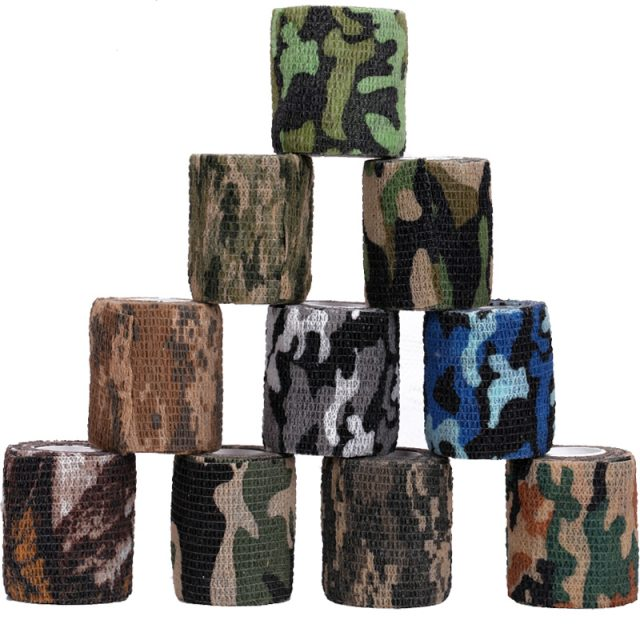 Hunting Camouflage Stealth Tape