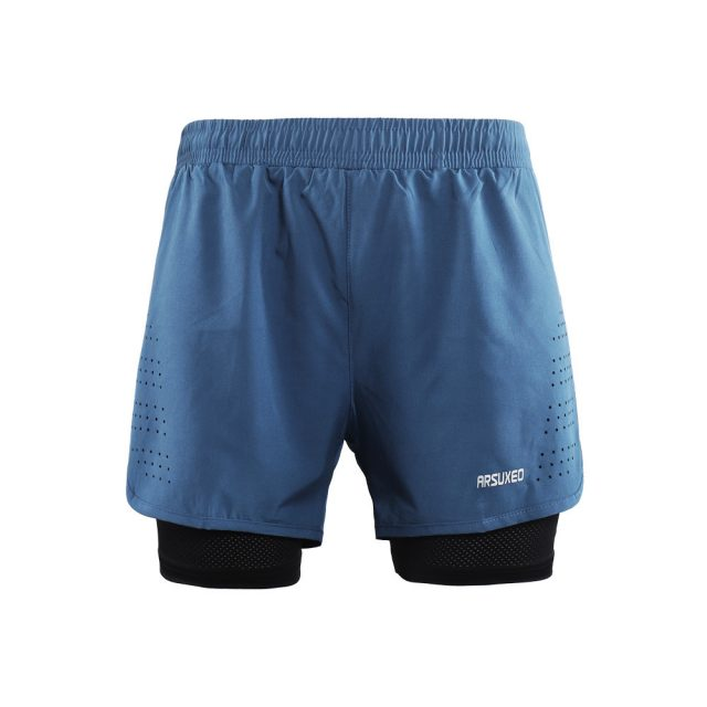 Men's Breathable Mesh Shorts