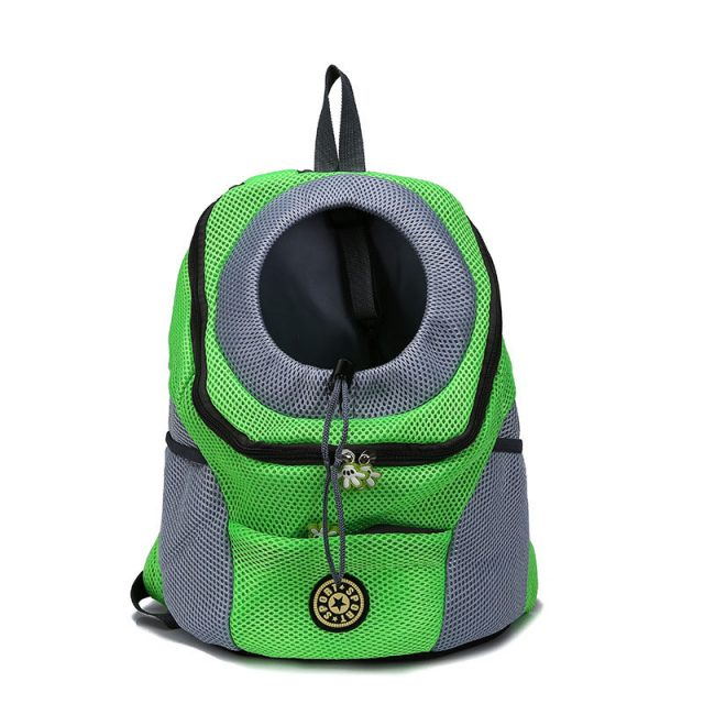 Backpack Styled Pet Carrier
