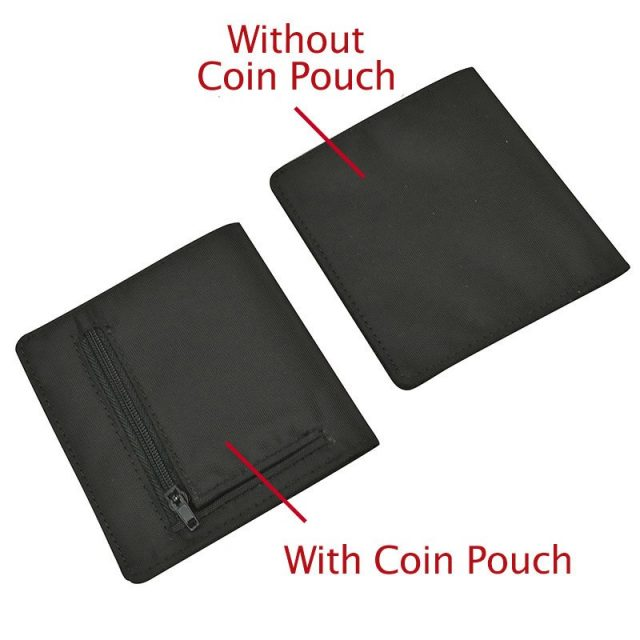 Ultra Thin Mini Wallet