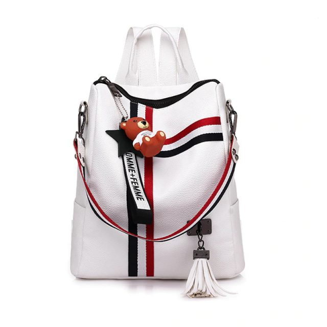 Women's Trendy Backpack