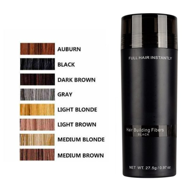 Keratin Hair Spray