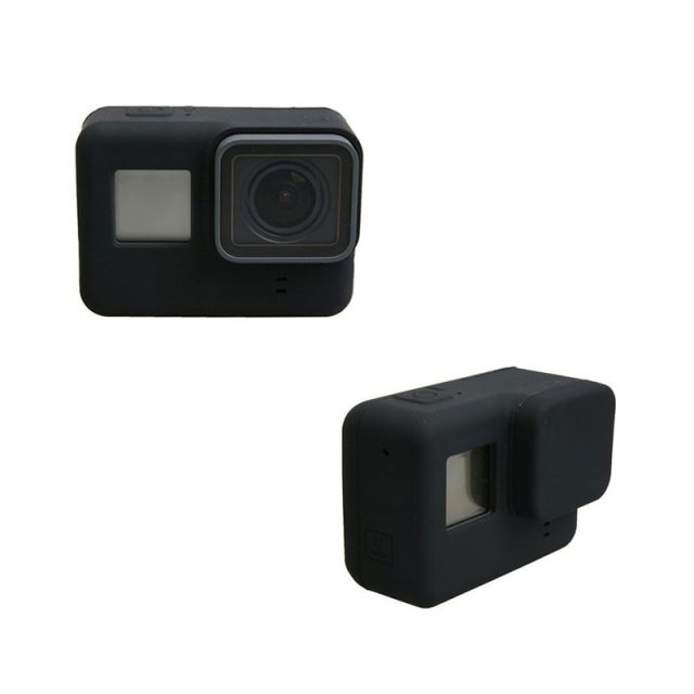 Colorful Anti-Dust Case for GoPro Hero