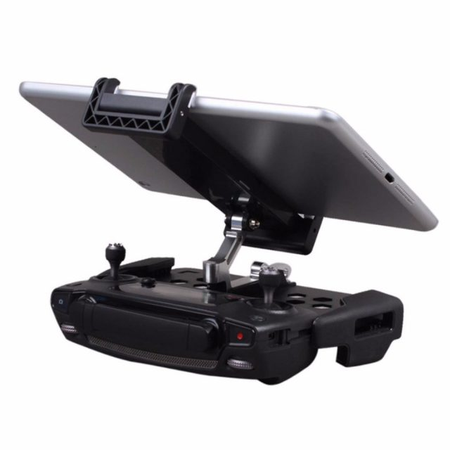 Tablet Bracket for DJI Mavic and Spark
