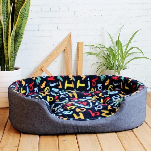Extremely Comfortable Warm & Soft Pet's Sofa
