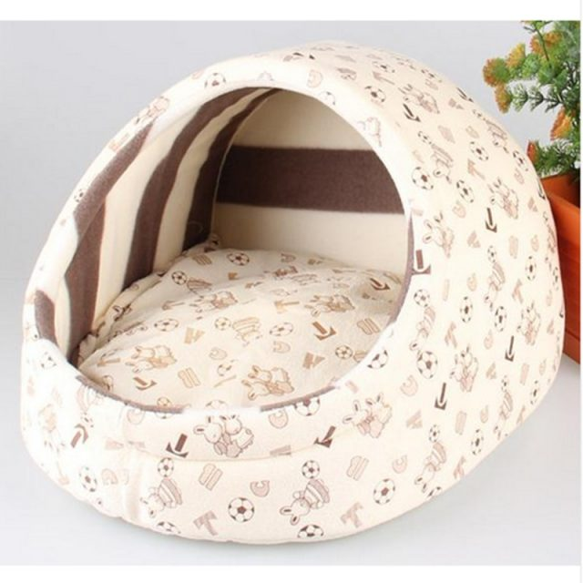 Cute Washable Kennel for Dogs