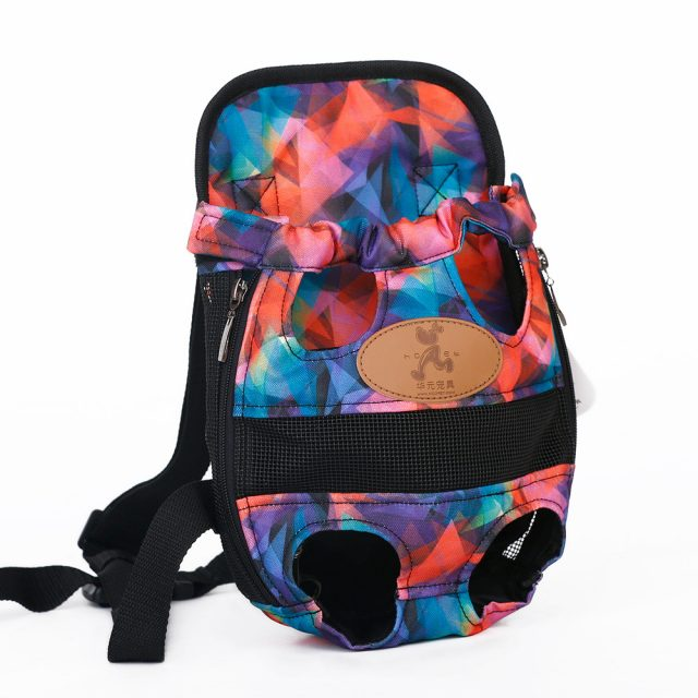 Breathable Sling Pet Carrier