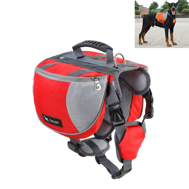 K9 Dog's Harness Carrier Backpack