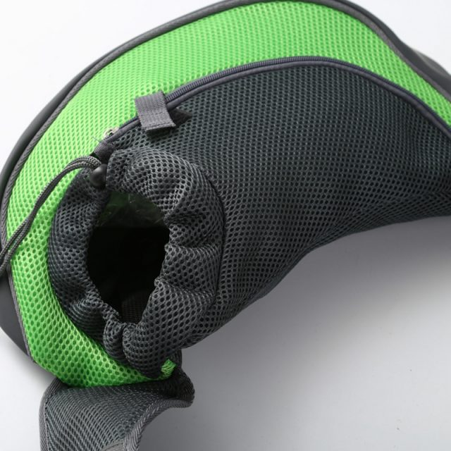 Sling Carrier for Small Dogs