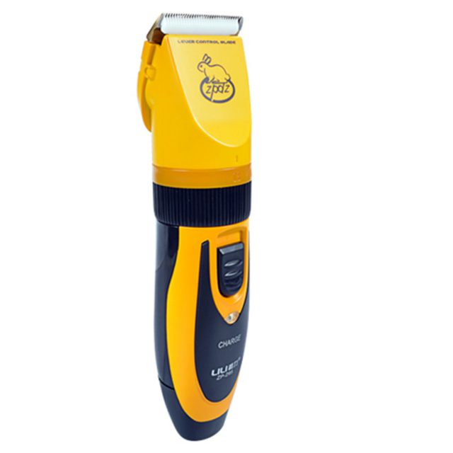 35 W Electric Rechargeable Pet Hair Trimmer