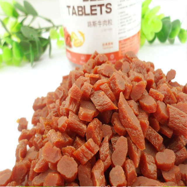 Natural Dry Snack for Dogs