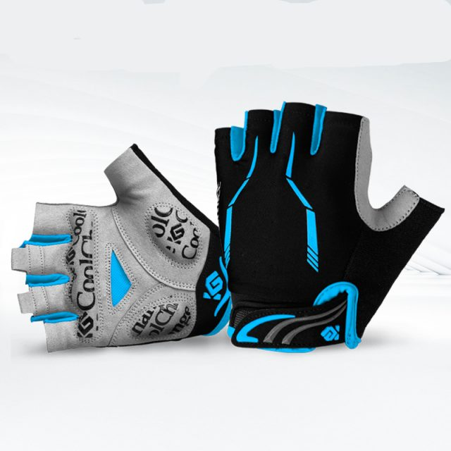 Professional Protective Anti-Slip Bicycle Gloves for Sport