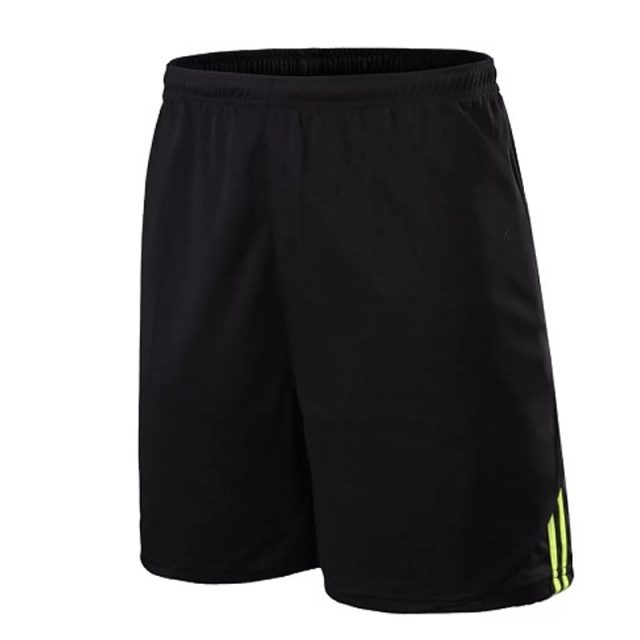 T-Shirt and Shorts for Sport Exercises