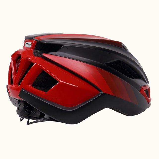 Unisex Cycling Helmet with Taillight