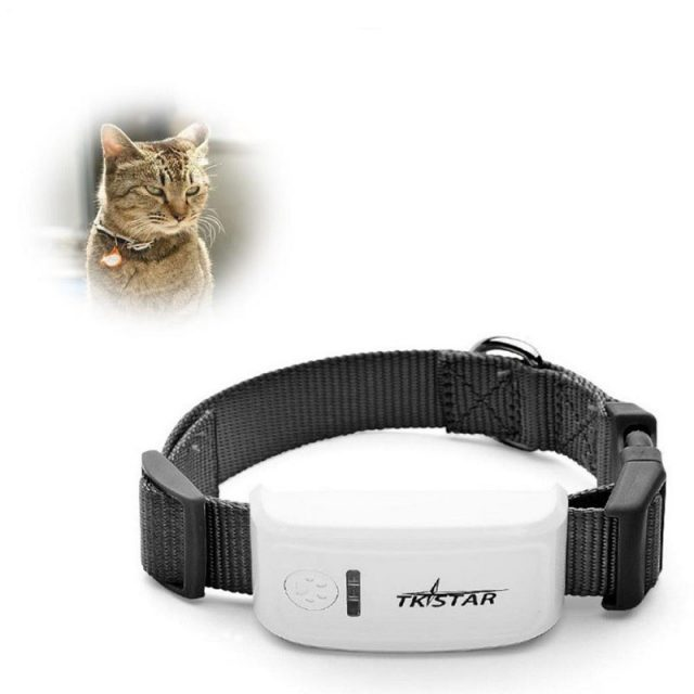 GPS Tracker for Pet Dog/Cat