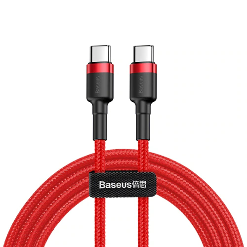 Double Sided USB Type C Cable