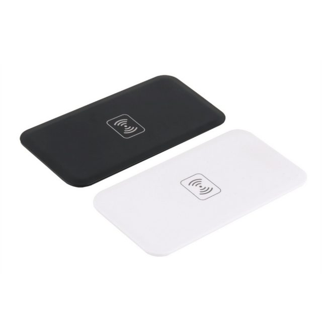 Compact Qi Standard Wireless Charger