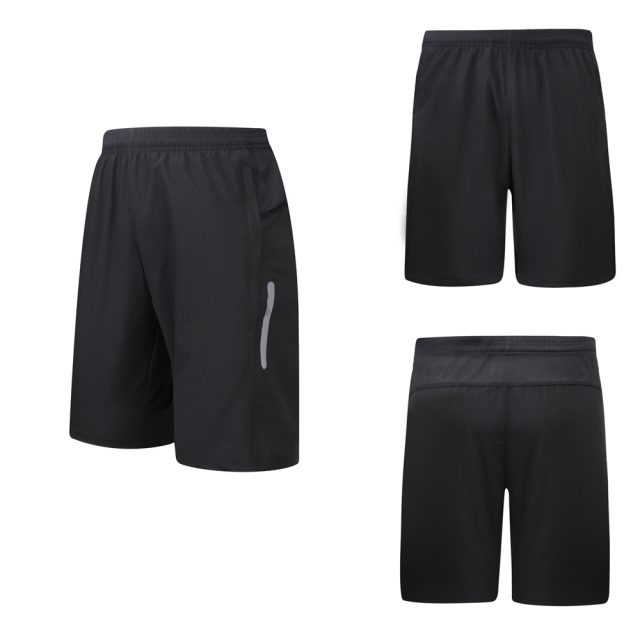 Loose Windproof Sport Men's Shorts
