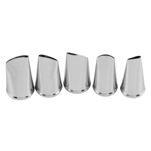 Stainless Steel Cake Decorating Tools