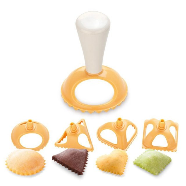 Eco-Friendly Plastic Cookie Cutters