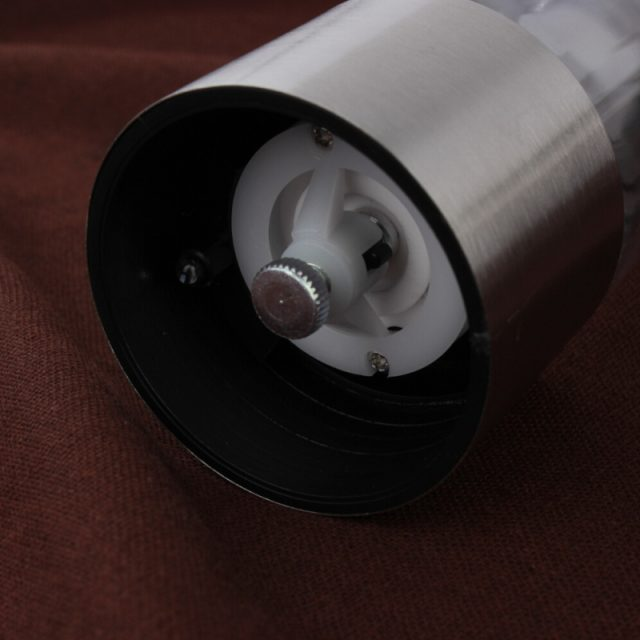 Stainless Steel Electric Spice Mill