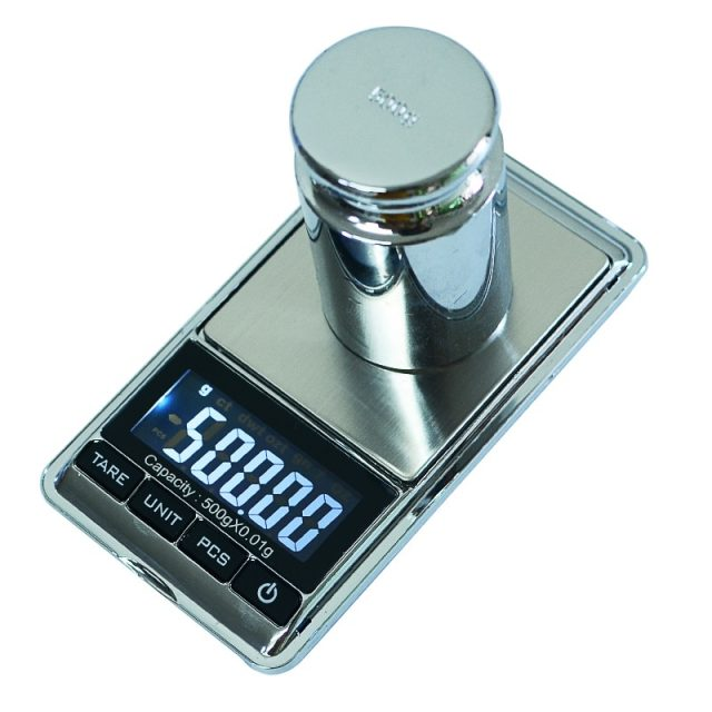Mini Accurate Electronic Scales