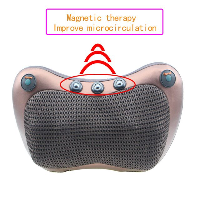 Electrical Multifunctional Neck Massager