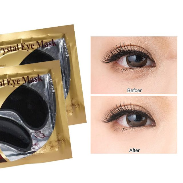 Collagen Gel Eye Patches