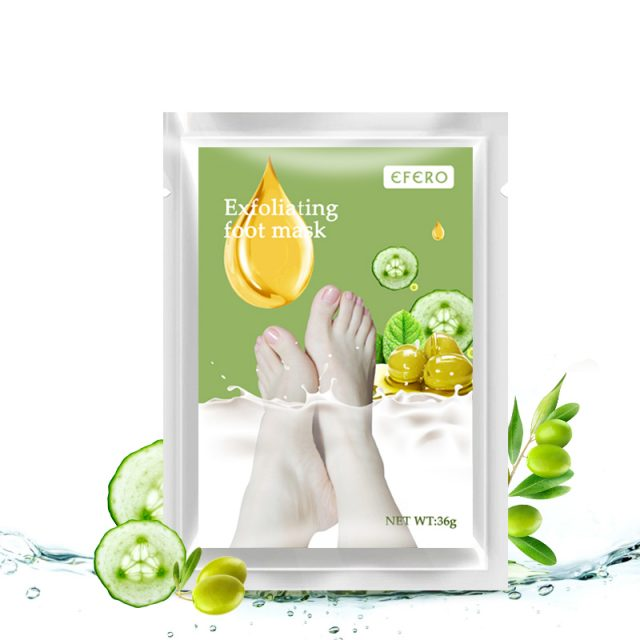 Oilve Extract Oil For  Exfoliating  Set Of 3 Pcs