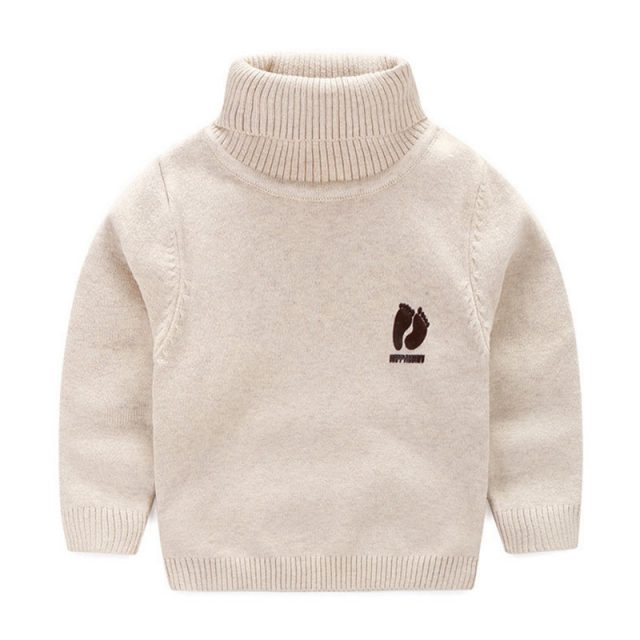 Elegant Breathable Cotton Sweater