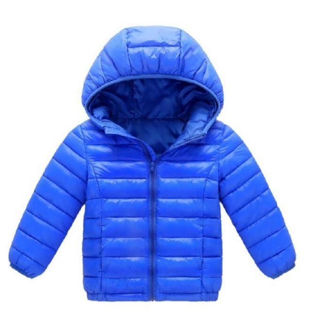 Warm Coat for Boys and Girls