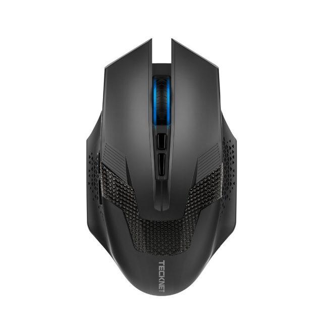 Ultimate Professional Wireless Gaming Mouse