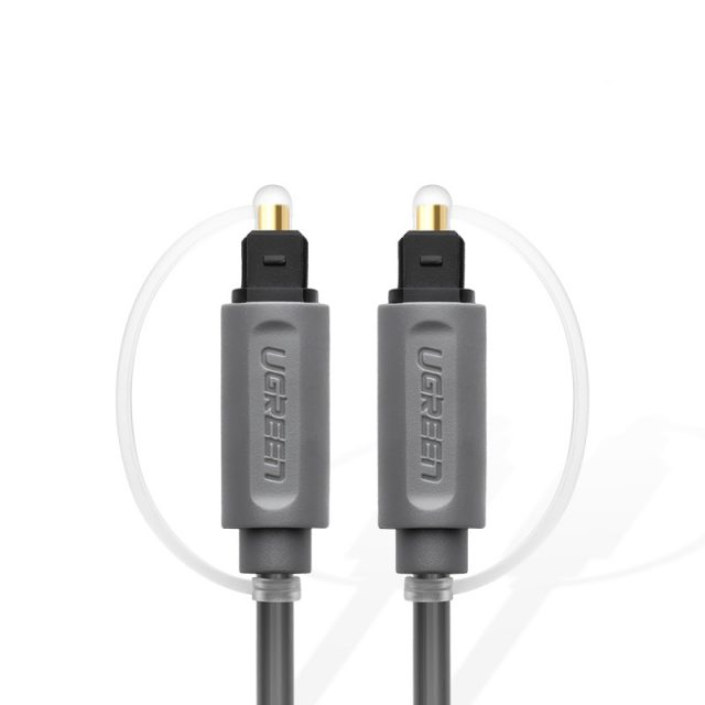 Coaxial Optical Audio Cable