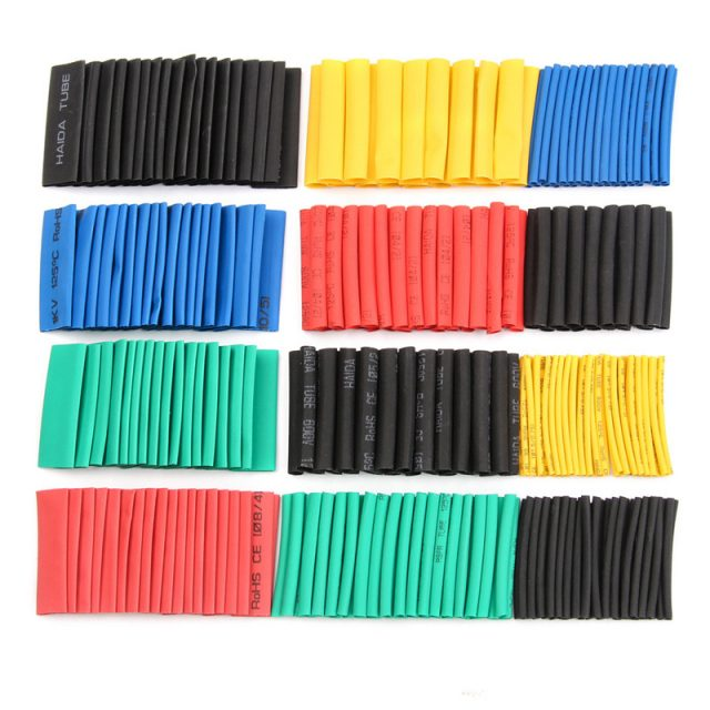 Polyolefin Flame Retardant Cable Sleeves