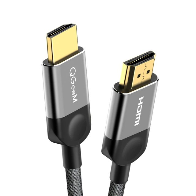 HDMI 4K and 3D Cable for Laptops