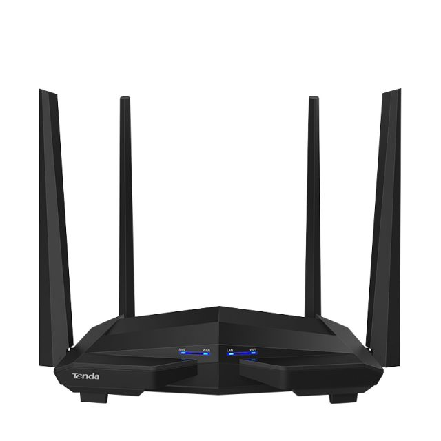 High Speed Wireless Wi-Fi Router