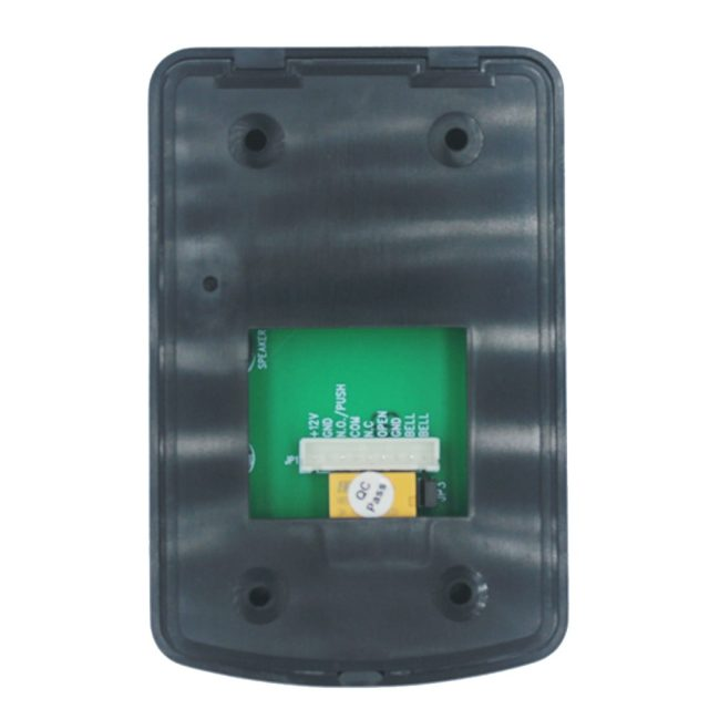 RFID Access Control Panel