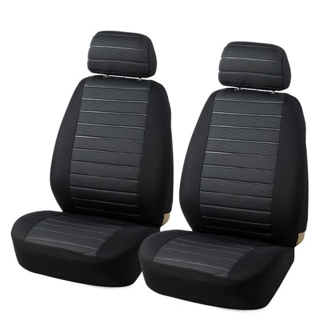 Airbag Compatible Car Seat Covers