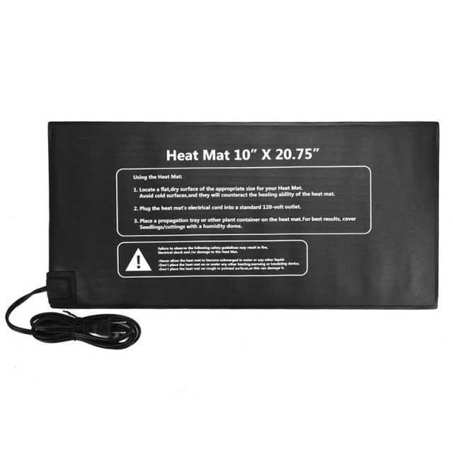 Waterproof Seedling Heat Mat