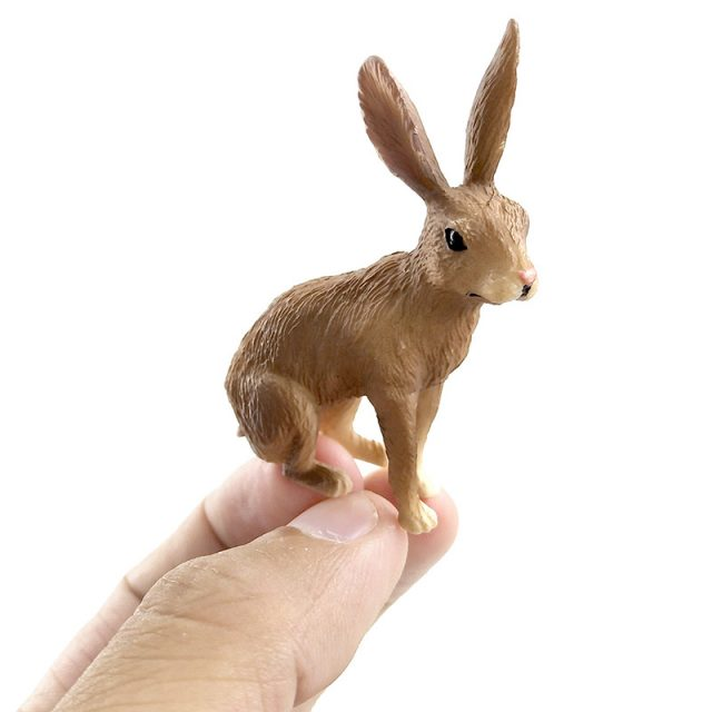 Rabbits Miniatures for Garden Decorating