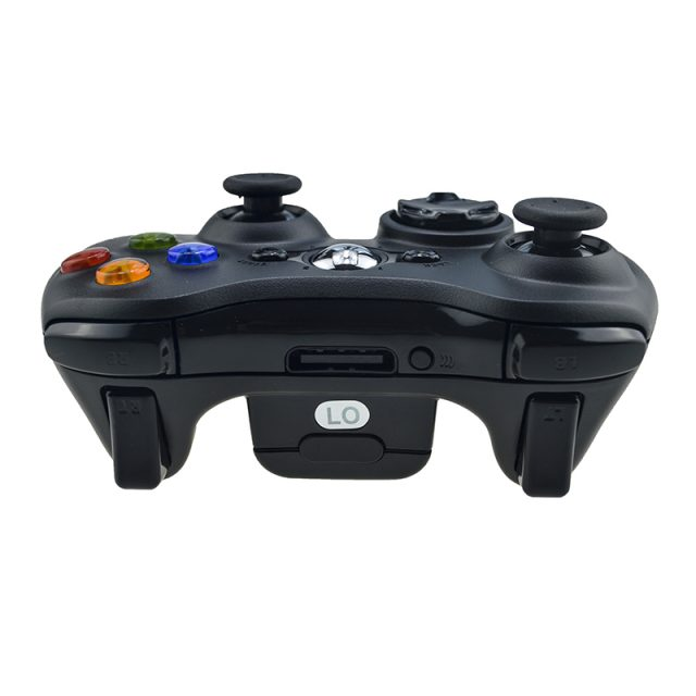 Colorful Wireless Gaming Controller for Xbox 360